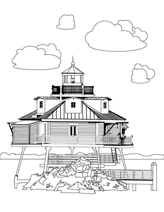 chesapeake bay coloring pages - photo#37