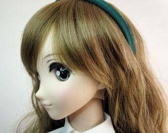 SD / DD Headband in Hunter Green