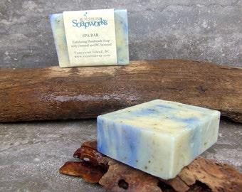 Spa Bar Handmade Soap