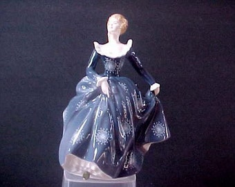 """Royal Doulton Fragrance  HN2334   7-1/4"""" tall    Mint condition, no chips, scratches, repairs or crazing"""