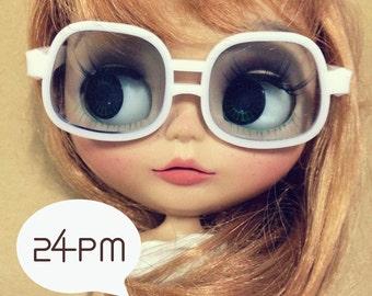 Paris Glasses-For Blythe
