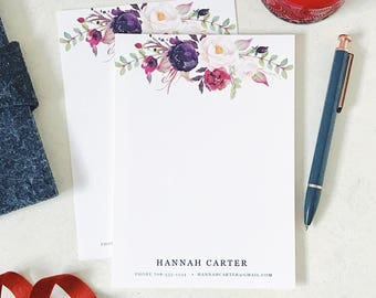 word stationery template