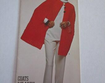 Wrap-Ups, Coats & Clarks Studio Card No. 6 , 1972