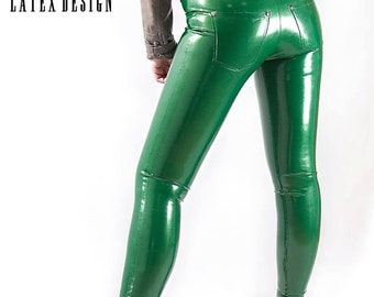 Latex pants/leggings