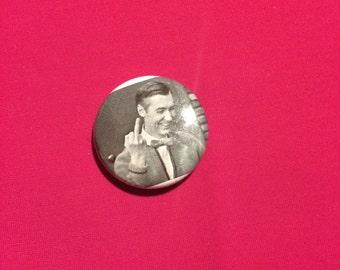 Mr. Rogers Pin