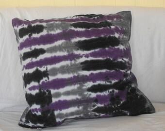 Tie Dye Decorative Pillow Cover