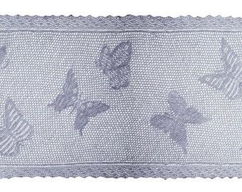 Butterfly Delight - PDF lace knitting pattern