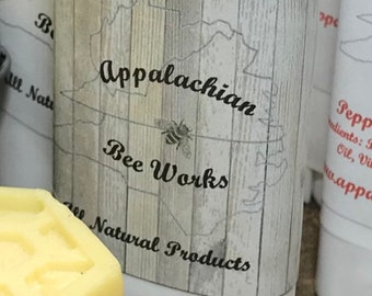 Beeswax Lotion Stick