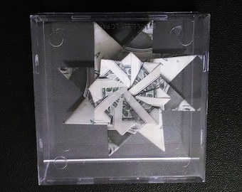 Eight pointed Star