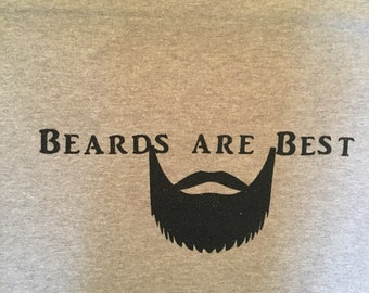 Beards are Best
