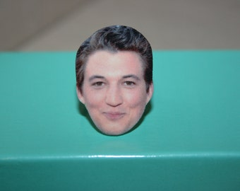 Miles Teller Ring Celebrity Inspired Jewelry