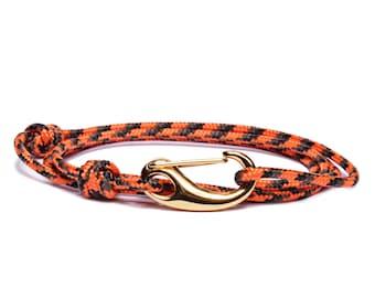 Men's Jewelry - Men's bracelet - Rope bracelet - naval style adjustable bracelet for men - jewelry bracelets, hook bracelet, naval bracelet