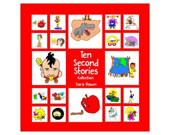 Ten Second Stories Collection