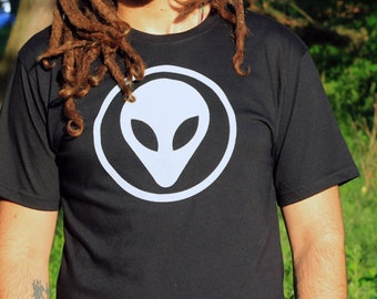 The Grey - Alien T-Shirt
