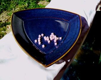 25 6mm Pink Opal Czech Glass Beads