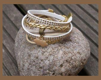 """""""the natural beauty"""" bracelet"""