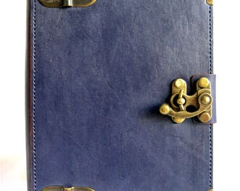 Leather journal notebook by abis