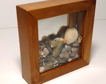 Maine Beach Box