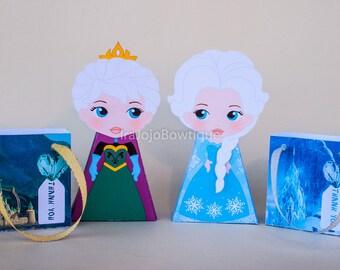 Princess Ice-2  Gift Box Set