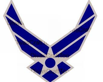 Airforce SVG