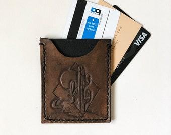 Custom Card Wallet