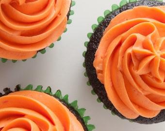 LOCAL ONLY - dozen cupcakes - custom flavors