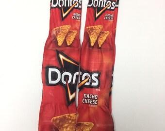 Doritos Socks
