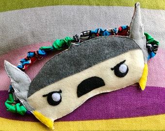 Thor Sleep Mask