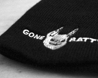 Gone Batty Beanie