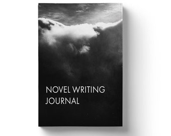 Novel Writing Journal | Paperback Edition
