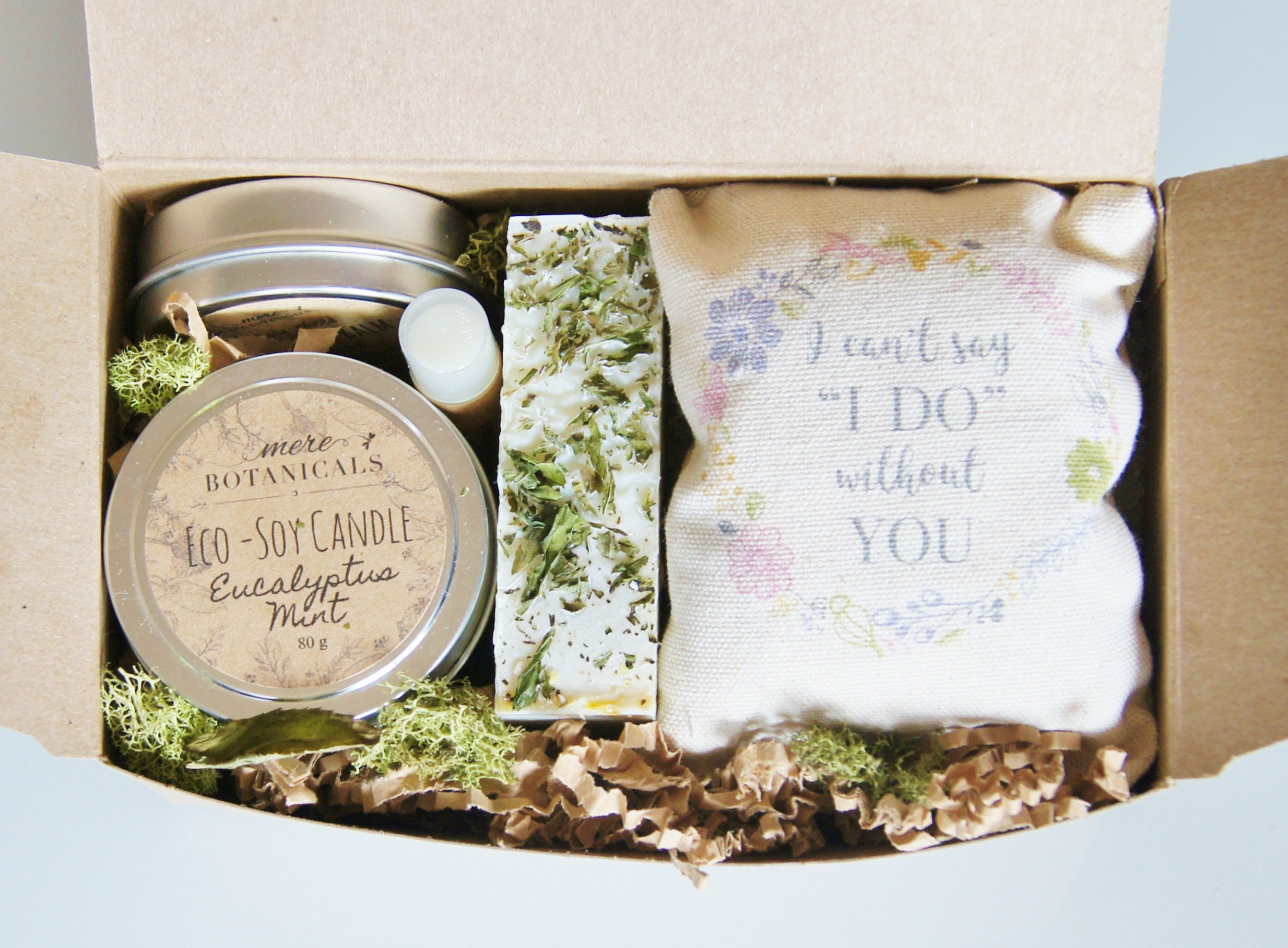 I Can\'t Say I Do Without You: Bridesmaid Proposal Maid of