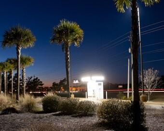 ATM, Twilight Landscape, Number Two, 2010