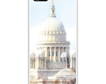 Iphone Case , Fine Art Photography, iPhone 4/4s, iPhone 5/5s, iPhone 6, Rhode Island State House, Providence