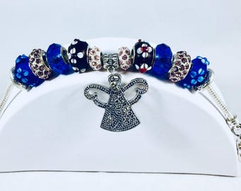 Angel Bead bracelet