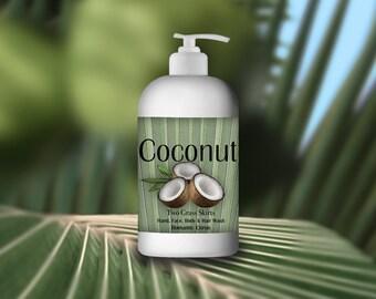 Coconut - Liquid Soap