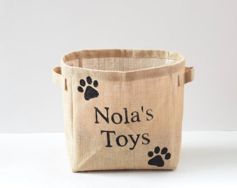 Charmant More Colors. Personalized Storage  Storage Basket  Toy ...