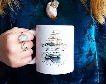 Storm in a Teacup Mug