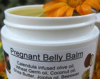 Pregnant Belly Balm, stretch marks, tight skin, rash, maternity