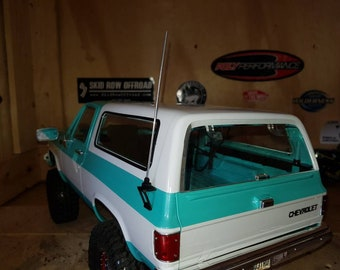 CUCV Antenna for RC4WD / Vaterra Blazer