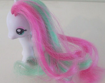 My Little Pony Blossomforth Brushable Hasbro MLP