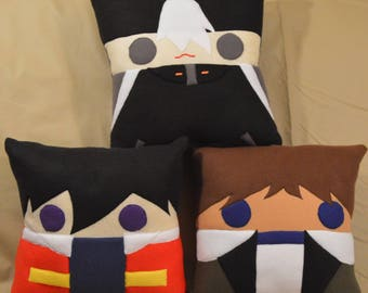 Voltron: Legendary Defender - Throw Pillows