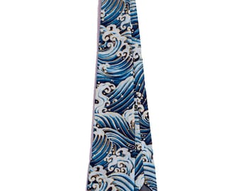 Nu Wave ultra-limited-edition ultra-high quality necktie