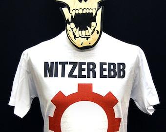 Nitzer Ebb - That Total Age - T-Shirt