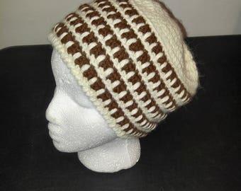 Handmade Alpaca Hat
