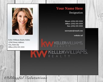 Business card design realtor business cards real estate real estate agent realtor custom business cards full customization fast personalization digital design realty cards reheart Image collections