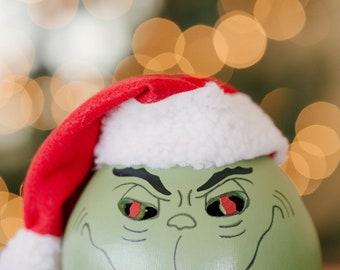 T-Light Grinch