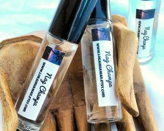 Nag Champa- Nag Champa Body Oil- Perfume Oil- Fragrance Oil- Paraben Free- Body Oil Roll on- Perfume Roll On- New Fragrance Added- Sale