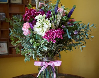Posy of the Month