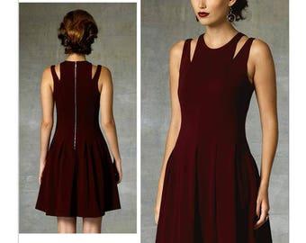 Dress sewing pattern Vogue V1424