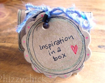 Inspiration in a Box!